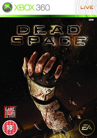 Dead Space Xbox 360 - Midia Digital