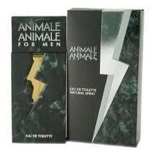 Animale Animale For Man Edt 100 Ml
