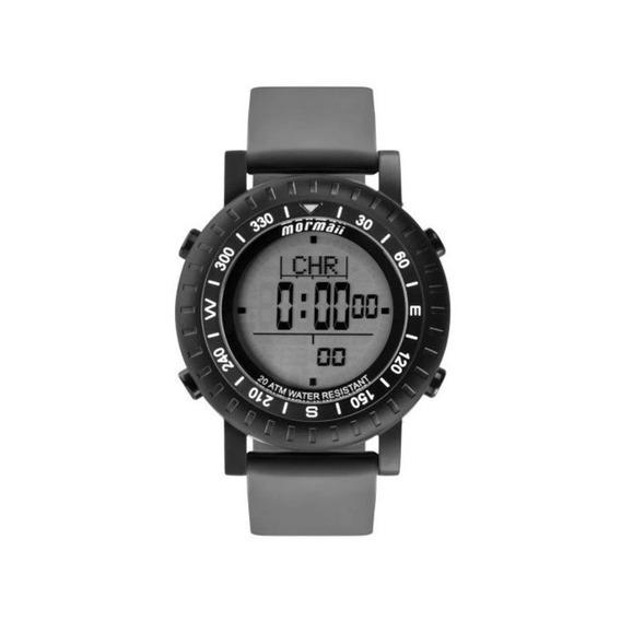 Relógio Mormaii Masculino Mo1152a/8p