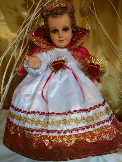 Vestidos Niño Dios Varios Modelos 2019 Calidad Yocatl Puebla