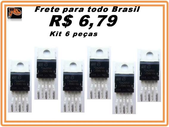 Ci Tda2050 Tda2050 Novo Kit 6 Peças Promoção