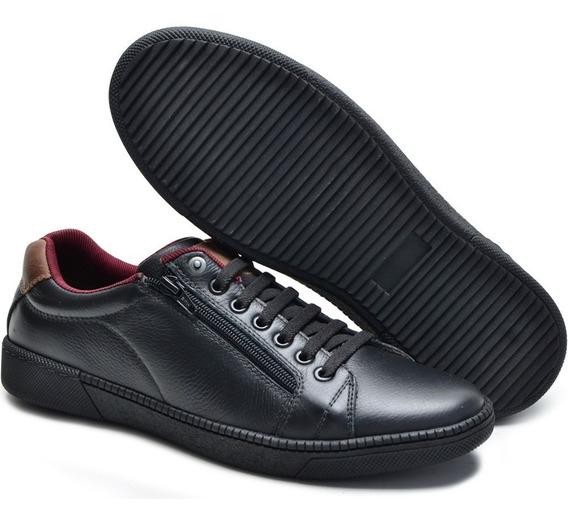Sapatenis Tenis Sapato Masculino Pronta Entrega
