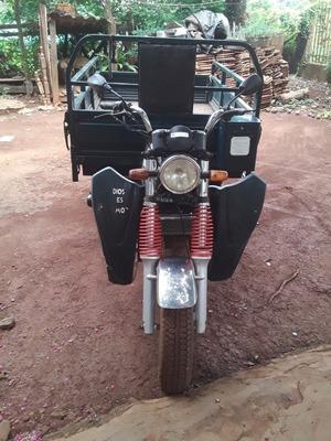 Moto Carro Kenton 200