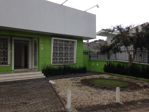 Casa Comercial Para Alugar - 04004.041