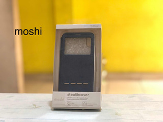 Flip Cover Case Carcasa iPhone X