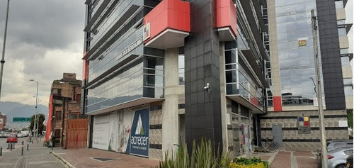 Oficinas En Arriendo Andes Norte 469-7225