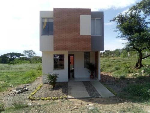 Casa En Venta En Cúcuta Hibiscos Ciudadela De Las Flores-anillo Vial Occid