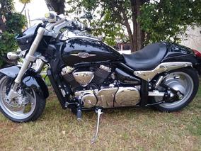Moto Suzuki Boulevard M1500 Ano/mod. 2010/2011