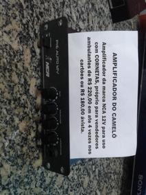 Amplificador Nca 12v Ll Audio