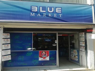 Venta De Derecho A Llaves De Hermoso Minimarket