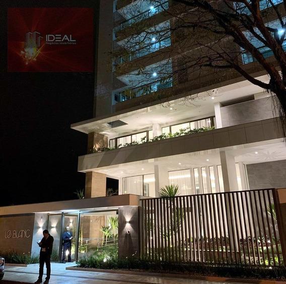 Apartamento Ed. Le Blanc No Parque Tamandaré - Campos Dos Goytacazes - 9353