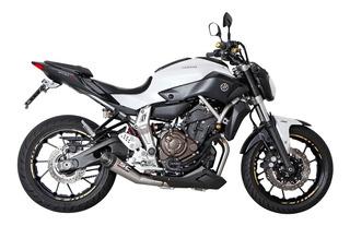 Spoiler Yamaha Mt-07 - Modelo Mini **promoção**