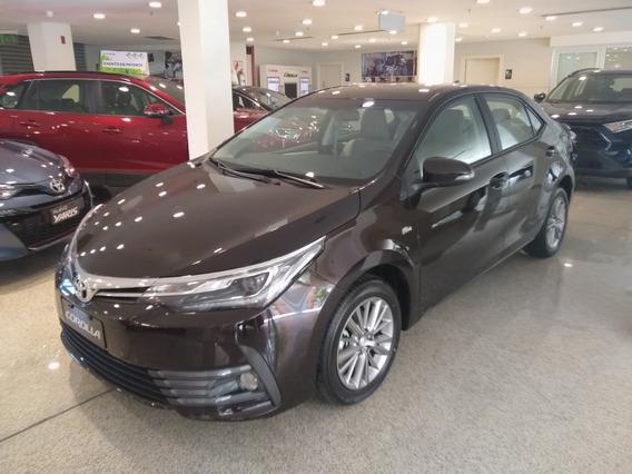 Toyota Corolla Xei Caja Manual Promo Contado Precio 2020