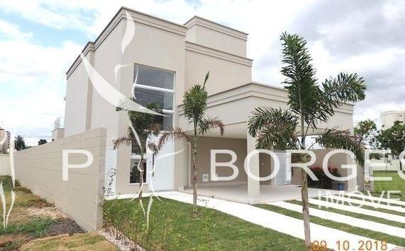Casa À Venda Em Jardim América - Ca000904