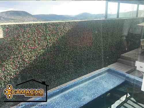 Venta De Casa En Lomas De Angeópolis Opc-0191