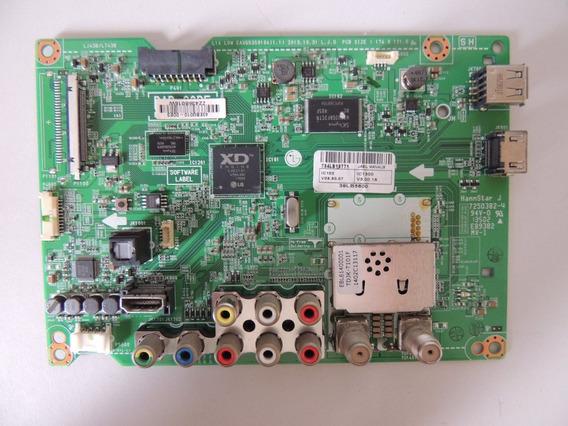 Placa Principal Lg 39lb5600 (eax65359104).