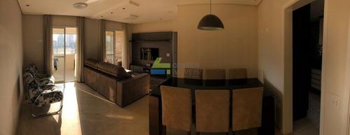 Imagem 1 de 15 de Apartamento - Vila Firmiano Pinto - Ref: 14413 - V-872410