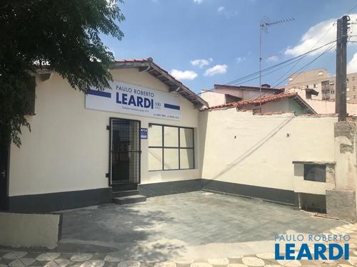 Casa Térrea - Jardim Ana Maria - Sp - 625985
