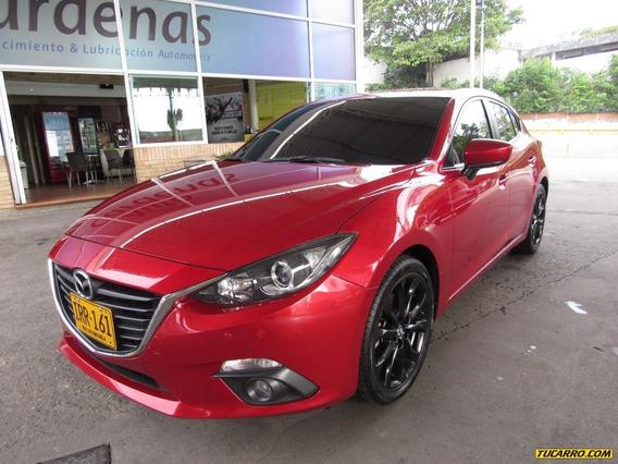 Mazda Mazda 3 Touring 2.0 2017
