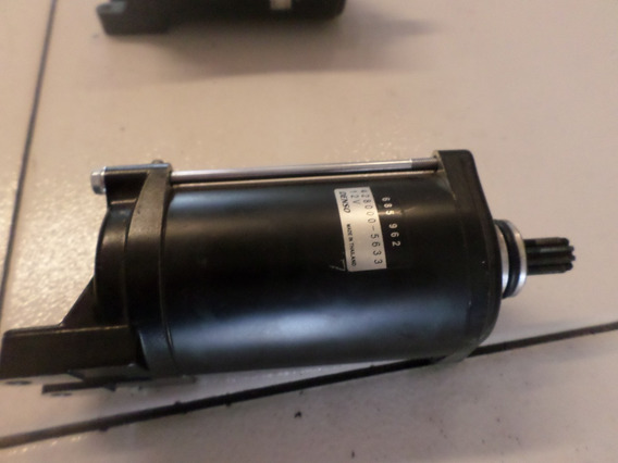 Motor De Arranque Bmw F 800 Gs