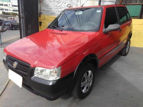 Fiat Uno 1.0 Mille Way