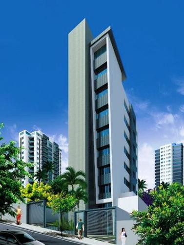 Apartamento Luxo De 03 Quartos No Bairro Gutierres - Asn2124