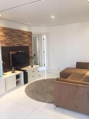 Apartamento Com 3 Dormitórios À Venda, 112 M² Por R$ 960.000 - Jardim São Paulo(zona Norte) - São Paulo/sp - Ap4535
