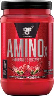 Amino X Bsn Bcaa´s 30sv 435grs. Aminoácidos Ramificados
