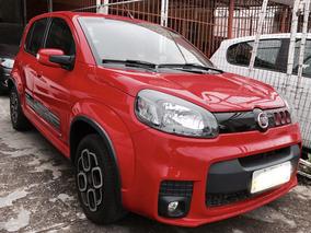 Fiat Uno 1.4 Sporting Flex 4p 2016 Carros E Caminhonetes