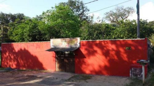 Chácara Com Piscina E Murada Em Itanhaém Litoral - 2812  npc