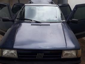 Fiat Elba Csl
