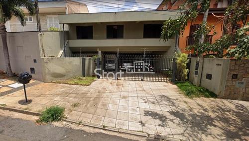 Casa À Venda Em Nova Campinas - Ca005750