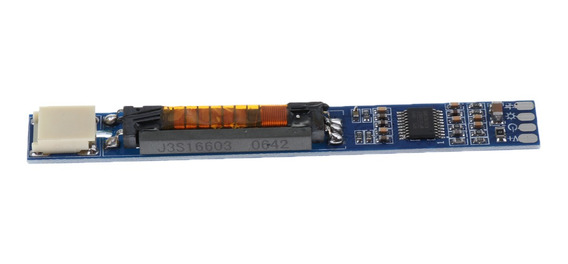 5-28v Lcd Tela Exibição Lâmpada Backlight Inversor Conselho