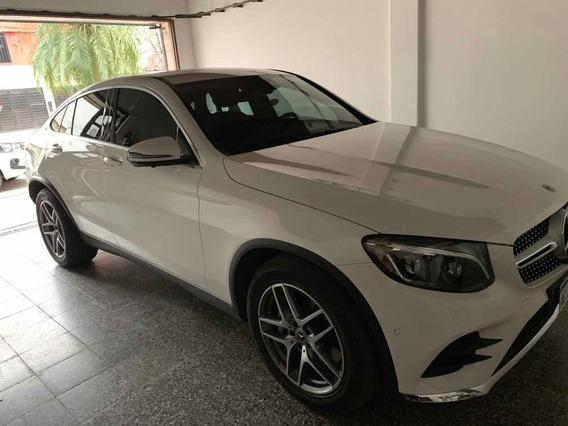 Mercedes-benz Clase Glc 2.0 Glc250 300 4matic Atomático 2018