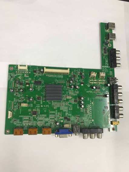 Placa Principal Gradiente M420-fhd