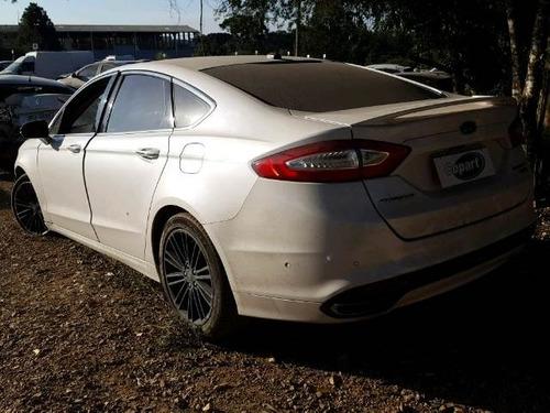 Sucata De Ford Fusion 2014