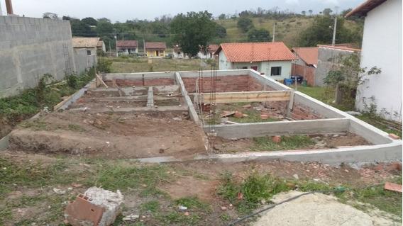 Terreno Em Itaboraí 24x10 Condomínio