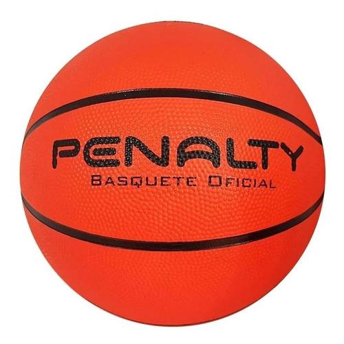 Imagem 1 de 1 de Bola De Basquete Penalty Oficial Playoff