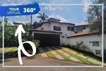 Sobrado Com 4 Dormitórios À Venda, 305 M² Por R$ 900.000,00 - Campolim - Sorocaba/sp - So4596