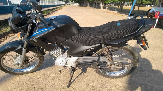 Moto Ybr 125 Factor 13/14