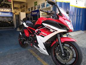 Yamaha Xj6 Xj6sp