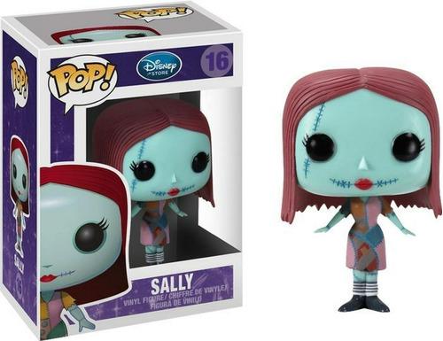 Imagen 1 de 2 de Sally #16 Funko Pop
