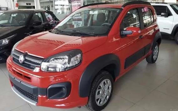 Fiat Uno 0km 72 Mil O Autos Usados Kwid Up 207 Gol Fox P-