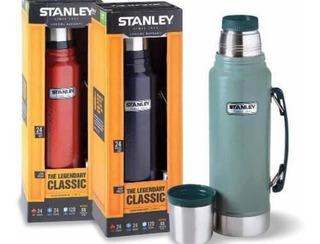 Termo Stanley 1 Litro Varios Colores