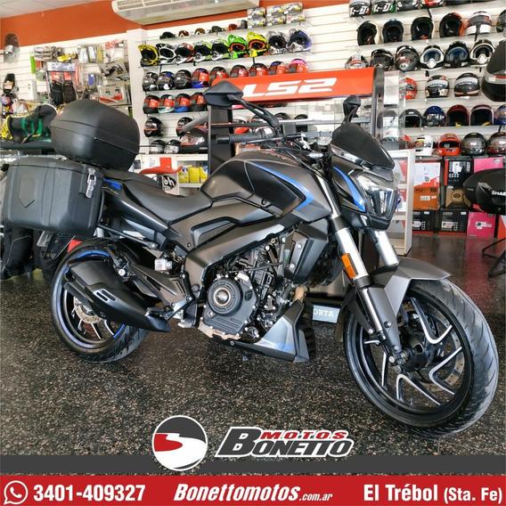 Bajaj Dominar 400 Unica Mano No Tnt / Mt - Bonetto Motos