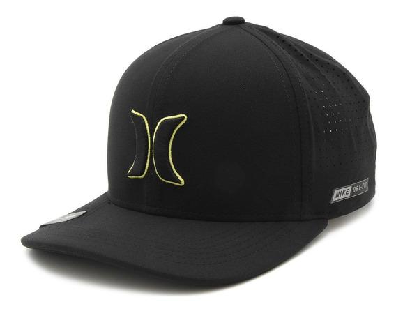 Boné Hurley Nike Varias Cores Dri-fit Snapback Original