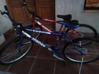 Bicicletas Mountain Bike. 18 Cambios. Rodado 2... Usadas