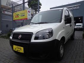 Fiat Doblo Cargo 1.4 Flex 4p