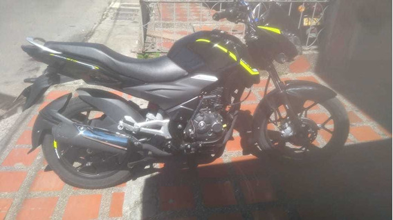 Vendo Hermosa Moto Nueva Discover 125 St- R Para Estrenar.