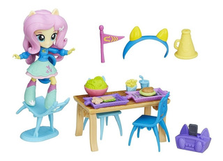 My Little Pony Equestria Mini Fluttershy Cafeteria (4230)